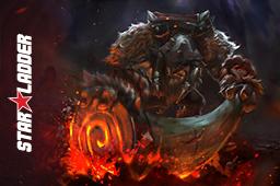 Tine of the Behemoth Bundle