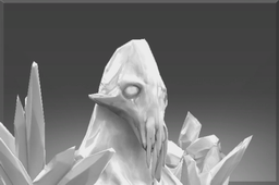 Ancient Apparition's Head