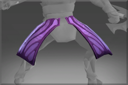 Anti-Mage's Belt
