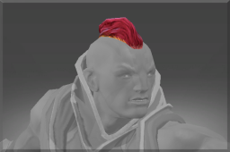 Anti-Mage's Head