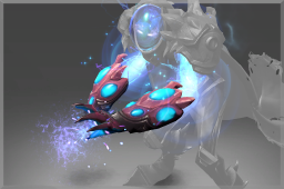 Arc Warden's Bracers