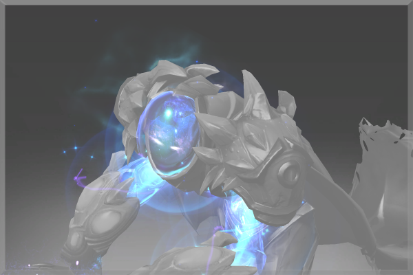 Arc Warden's Head