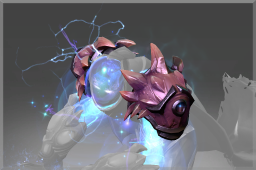 Arc Warden's Shoulders