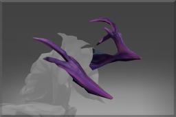 Bane's Default Shoulder