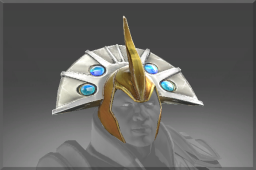 Chen's Helmet