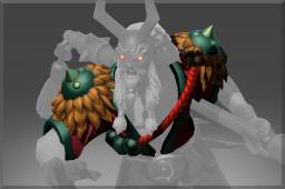 Grimstroke's Armor