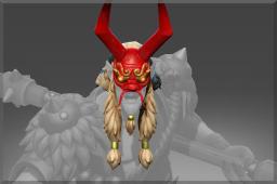 Grimstroke's Mask