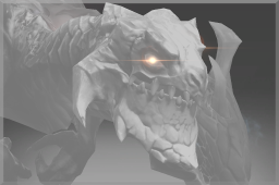 Jakiro's Ice Head