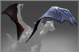Jakiro's Wings