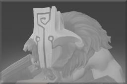 Juggernaut's Default Voice