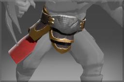 Lycan's Belt