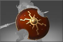 Mars' Shield