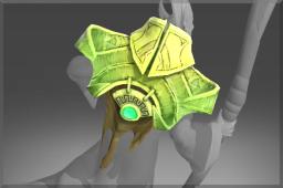 Necrophos' Vestments
