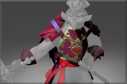 Pangolier's Armor