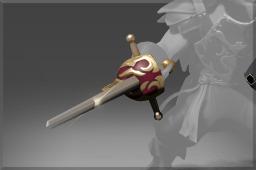 Pangolier's Weapon