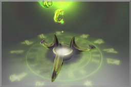 Pugna's Nether Ward