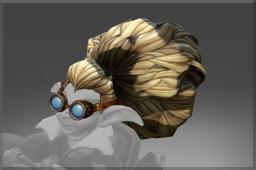 Snapfire's Head