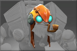 Tinker's Helmet