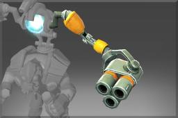 Tinker's Left Arm