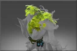 Treant Protector's Foliage