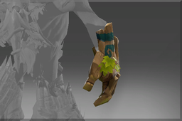 Treant Protector's Hands
