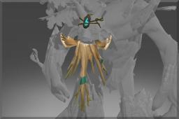 Treant Protector's Head