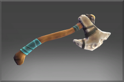 Troll Warlord's Default Melee Weapon