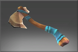 Troll Warlord's Default Off-Hand Weapon