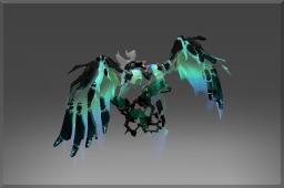 Visage's Armor
