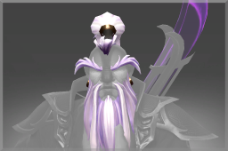 Void Spirit's Head