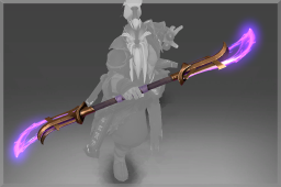 Void Spirit's Weapon