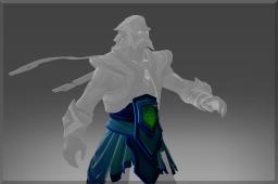 Zeus' Belt