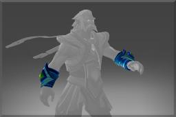 Zeus' Arms
