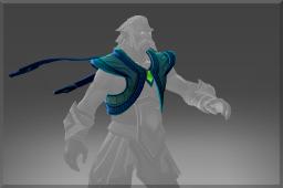 Zeus' Back