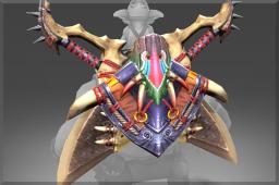 Alchemist-Jungle Chief Weapon