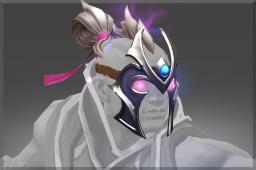 Oathbound Defiant Helm