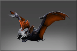 Bertha the Morde-bat