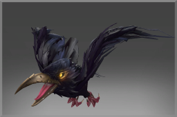 Crow of Empiric Incendiary