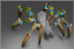 Automaton Antiquity Legs