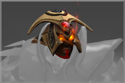 Helm of the Dark Conqueror
