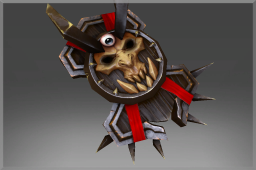 Shield of the Dark Conqueror