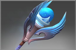 Staff of Winter's Warden