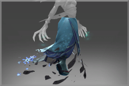 Skirt of the Winter Revenant