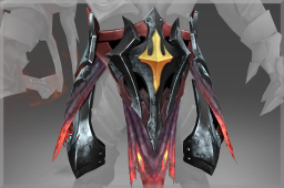 Dread Ascendance Belt