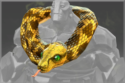Serpent of the Jade Emissary