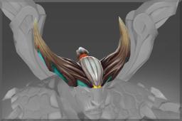 Horns of the World Splitter