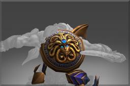 Shield of the Samareen Sacrifice