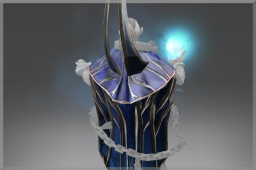 Cloak of the Rime Lord