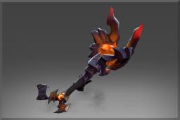 Scepter of the Infernal Rambler