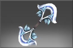 Blades of Nightsilver's Resolve